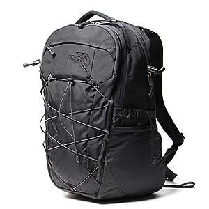 ザ ノースフェイス THE NORTH FACE ボレアリス バックパック リュック BOREALIS Backpack ASPHALT GREY NF0A3KV3SU7 [並行輸入品]