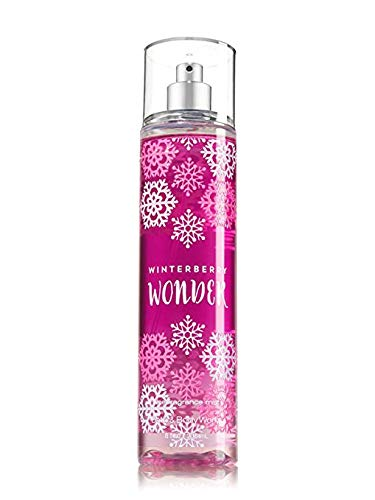 Bath All items in the store Body Works Winter Berry Wonder Max 66% OFF Mist Fragrance 8 Fl Fine