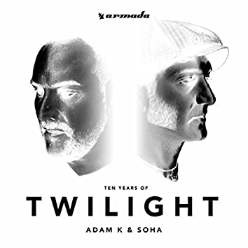 Twilight (Ten Years Of)
