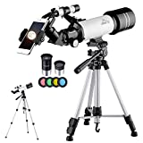 Telescopes Review and Comparison