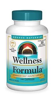Best wellness formula Reviews