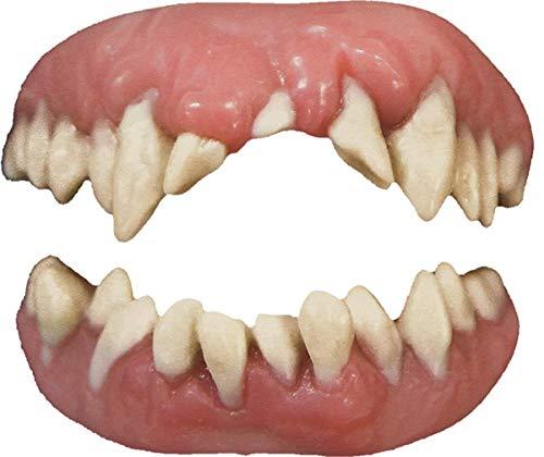 Fake Adult Costume Teeth: Monster
