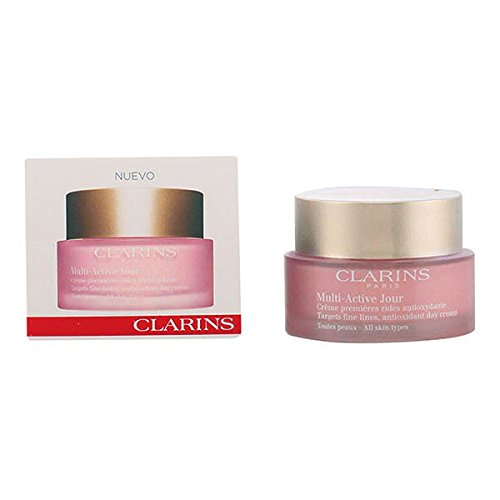 Clarins - Multi-Active Creme Jour Tp 50ml