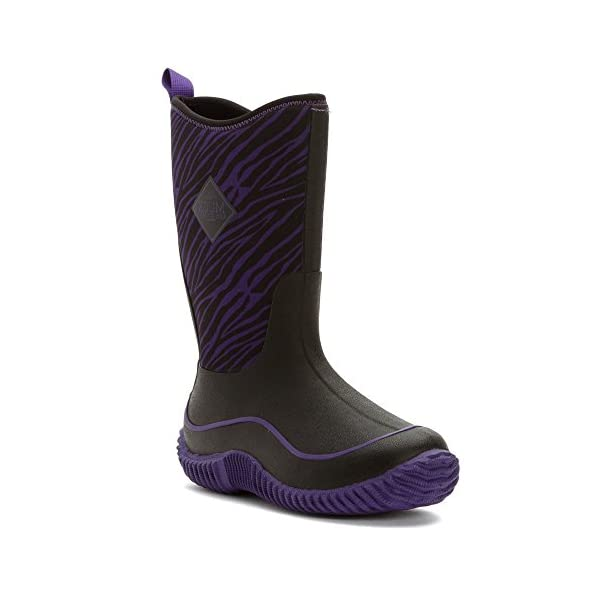 Muck Boot Hale Multi-Season Kids' Rubber Boot