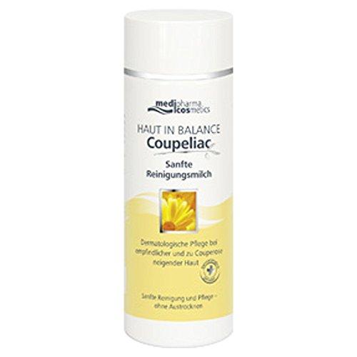 Haut in Balance Coupeliac Sanfte Reinigungsmilch, 200 ml