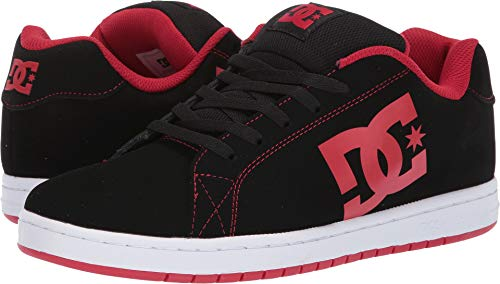 DC Gaveler Black/Red 13