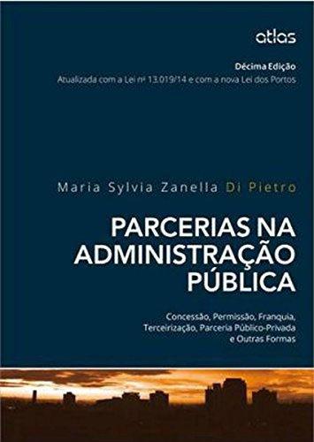 Parcerias na Administração Pública