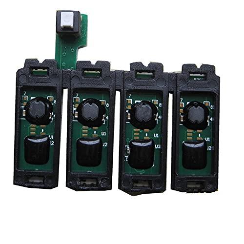 73n T0731N -T0734N Chip Permanente ciss para EPSON Stylus C79 C90 C92 C110 CX3900 CX3905 CX4900 CX4905 CX5500 CX5501 CX5505 CX5600