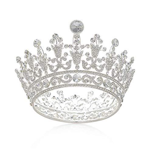 10 best beauty queen tiara for 2021