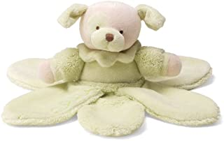 "Gund Pistachio Petal Blanket 9"" Plush"