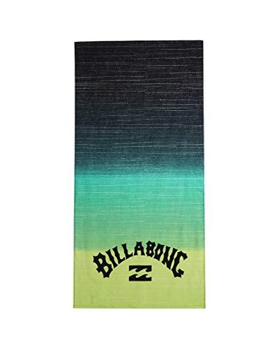 BILLABONG™ Waves - Toalla de Playa Estampada - Hombre - U - Amarillo