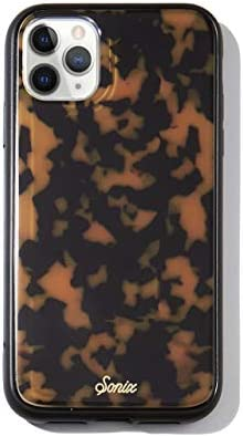 Sonix Brown Tort Case for iPhone 11 Pro Max Case [10ft Drop Tested] Protective Tortoiseshell Leopard Case for Apple iPhone 11 Pro Max