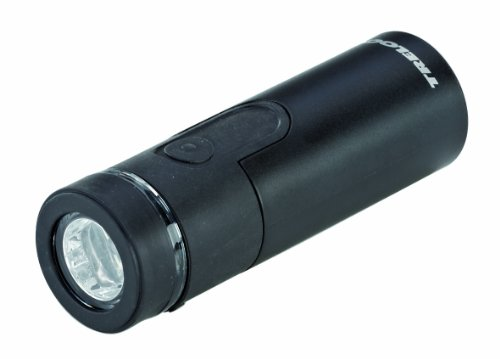 Trelock LED-Batterieleuchte Sport, schwarz, 0449