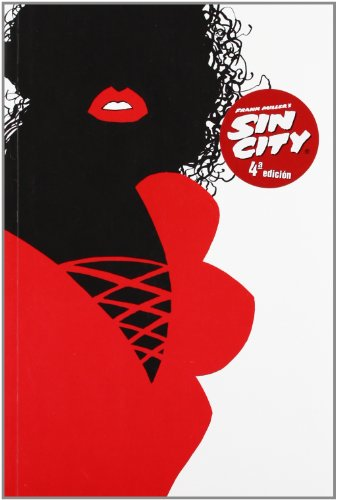 Sin city 6: Alcohol, Chicas Y Balas / Alcohol, Babes and Bullets