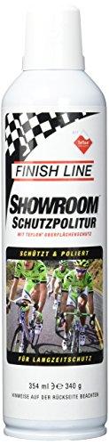 Finish Line Pro Detailer Schutzpolitur 354 ml Pflegen Plus Warten, Mehrfarbig, One Size