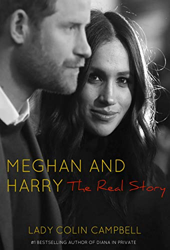 Meghan and Harry: The Real Story. Глава 3.