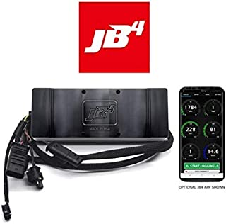 JB4 Performance Tuner for 2020+ A90 Toyota Supra - Burger Motorsports - Burger Tuning - BMS