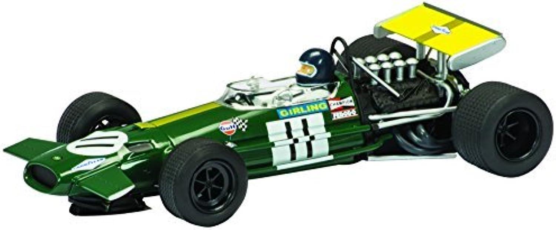Scalextric C3588A 1 32 Scale Legends Brabham BT26A-3 Slot Car by Scalextric B01N3Q39NY Hohe Qualität  | Erste Qualität
