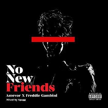 No New Friends (feat. Freddie Gambini)