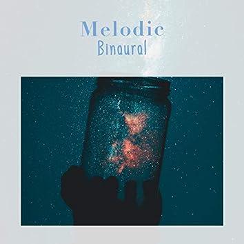 Melodic Binaural, Vol. 1