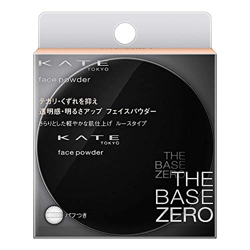 Kanebo Kate Face Powder N - Glow Type (Harajuku Culture Pack)