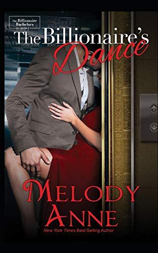 The Billionaire's Dance: Billionaire Bachelors (Billionaire Bachelors series, Band 2)