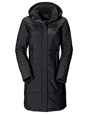 Jack Wolfskin Women's Mantel Iceguard Coat