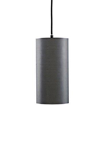 GUBI Pedrera H2O - Lámpara de techo, color negro