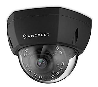 Amcrest Outdoor IP PoE Bullet Camera, 2MP 1920x1080P, Black (IP8M-2493EB) (B07C9G3RKX)   Amazon price tracker / tracking, Amazon price history charts, Amazon price watches, Amazon price drop alerts