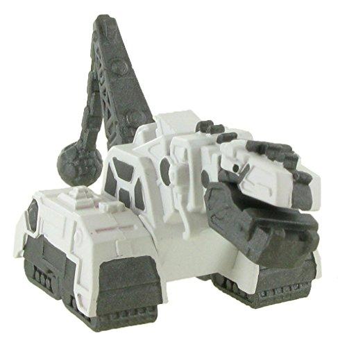 Dinotrux Smash /& Slide CANTIERE
