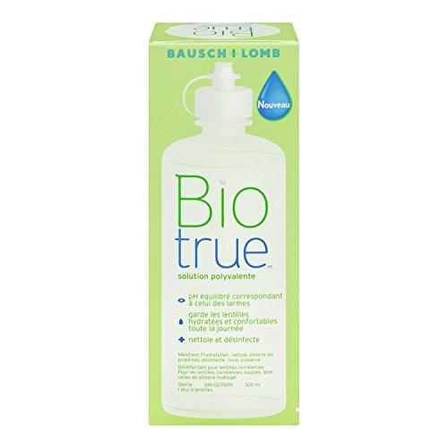 Bio True, Solution multifunzione, 300ml