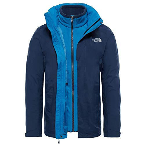 The North Face Evolution II Triclimate - Chaqueta para hombre