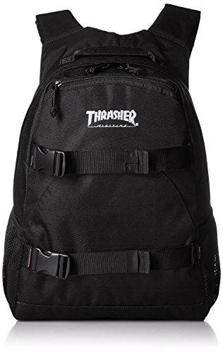 スラッシャーTHRASHER ボードバックパック TH050 (ブラック)