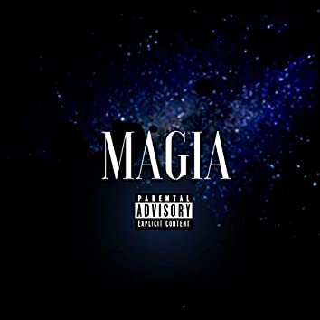 Magia (feat. Dontello)
