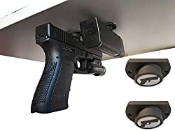 Hidden Gun Storage - How Hide Your Guns In Plain Sight 8
