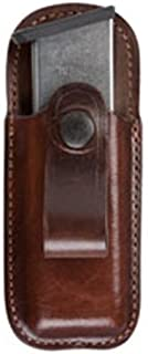 Bianchi Russet Size 2 21 Single Magazine Pouch Fits Sigarms P226 9Mm/.40 by Bianchi