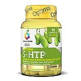 Colours of Life - Griffonia 5-HTP - Integratore di Semi di Griffonia - Mantiene il Normale Tono...