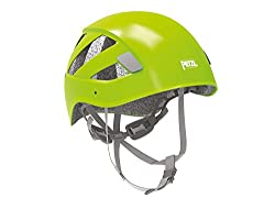 PETZL Unisex Boreo Climbing Helmet, Green, Small/Medium