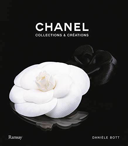 Chanel: Collections & Créations (French Edition)