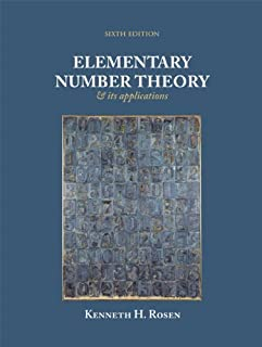 Best elementary number theory 6th edition Reviews