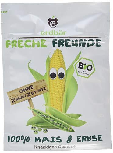 Freche Freunde Bio Gemüsechips