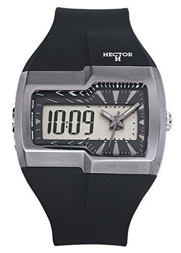 Hector Uhr Analog/Digitaler Herren Armbanduhr Modell 665425