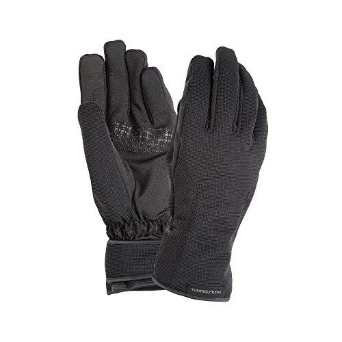 Tucano Urbano handschoenen MONTY TOUCH CE universeel 48 zwart.