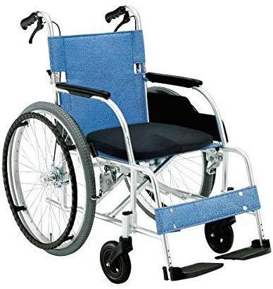 lucrubun『お医者さん監修車椅子介護クッション』