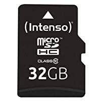 Intenso Micro SDHC 32GB