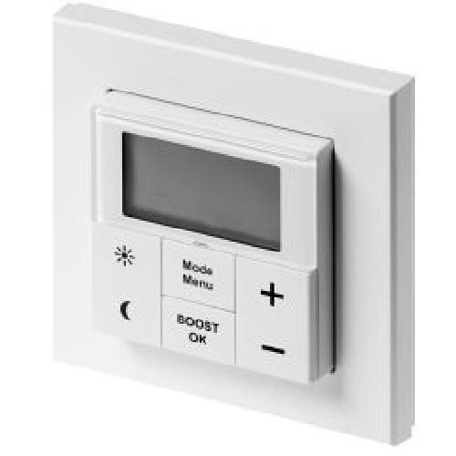 eQ3 105936 - Termostato da parete, modello 105679