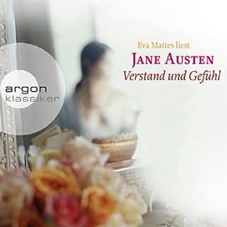 Verstand und Gefühl                   Autor:                                                                                                                                 Jane Austen                               Sprecher:                                                                                                                                 Eva Mattes                      Spieldauer: 12 Std. und 56 Min.     587 Bewertungen     Gesamt 4,5