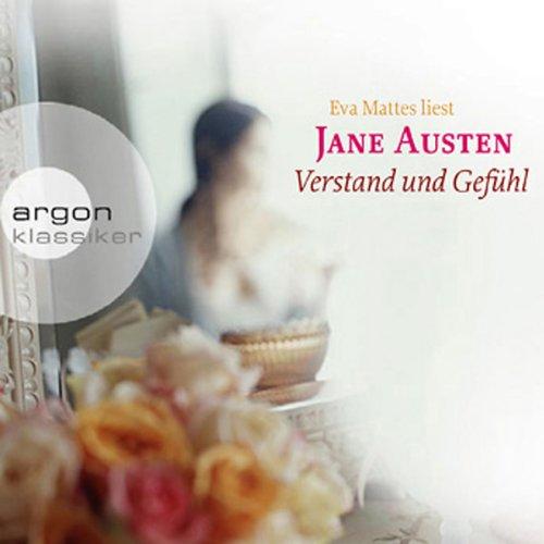 Verstand und Gefühl audiobook cover art
