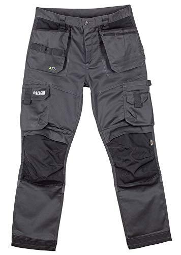 Apache ATS 3D Stretch Holster Pantalone 32W/29L, 32 Corto