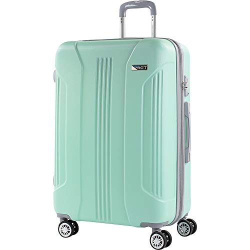 American Green Travel Denali 26' Expandable Hardside Checked Spinner Luggage
